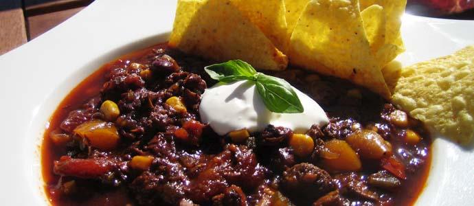 Chili Con Carne Eckart Witzigmann Petit Appetit