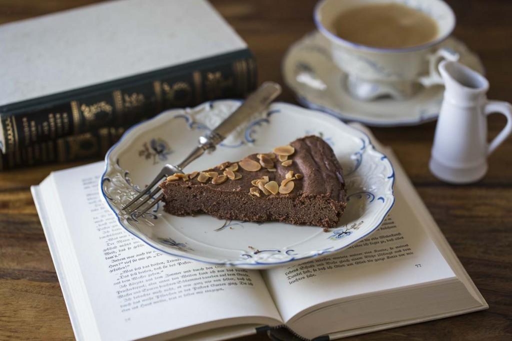 Gâteau Berbelle [Wolfram Siebeck]
